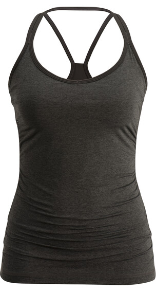 Black Diamond W's Six Shooter Tank Slate